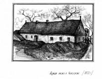 První škola v Čechohradu