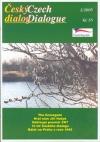Český dialog - obálka čísla 2 2005