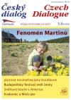Český dialog - obálka čísla 5-6 2009