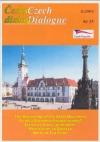 Český dialog - obálka čísla 6 2004