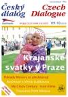 Český dialog - obálka čísla 9-10 2010