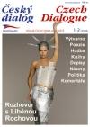 Český dialog - obálka čísla 1-2 2006