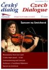 Český dialog - obálka čísla 11 2005