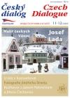 Český dialog - obálka čísla 11-12 2007