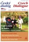 Český dialog - obálka čísla 5-6 2008