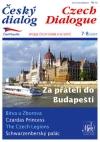 Český dialog - obálka čísla 7-8 2007