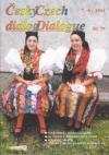 Český dialog - obálka čísla 7-8 2002