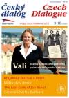 Český dialog - obálka čísla 9-10 2007