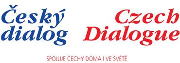 logo Český dialog