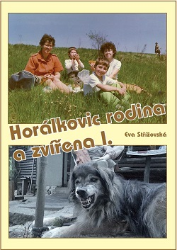 Horálkovic rodina a zvířena I.