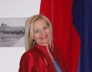 Barbara Semenov